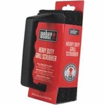 Bryson Industries: Weber Grate Scrubber W10 -2Pk