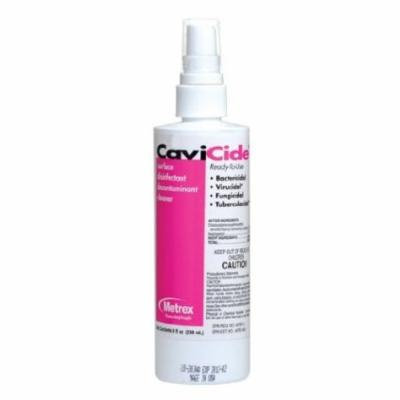 CaviCide Multi-Purpose Disinfectant and Sporacide 8 oz, 8 Pack