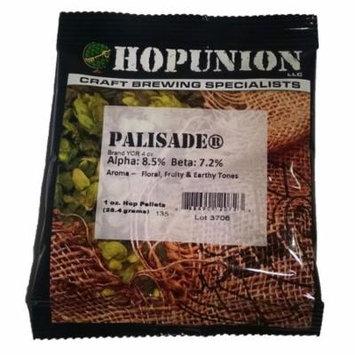 Hopunion US Hop Pellets for Home Brew Beer Making (US Palisade)