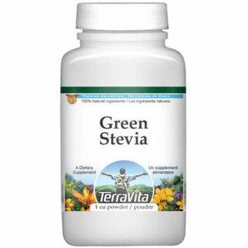 Green Stevia Powder (1 oz, ZIN: 510647)
