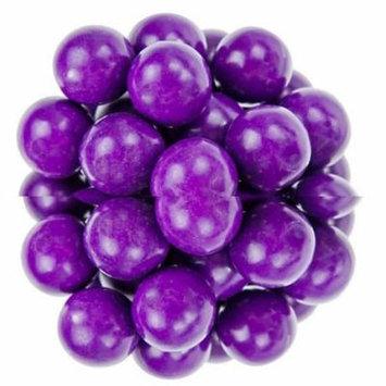 Oak Leaf Purple One Inch Gumballs, (Pack of 850)