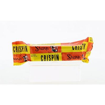 Crispin Biscuit With Chocolate - Galleta Cubierta De Chocolate (Pack of 6)