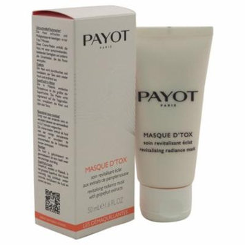 Payot Masque DTox Revitalising Radiance Mask - 1.6 oz