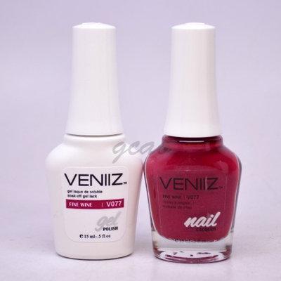 Veniiz Match UV Gel Polish V077 Fine Wine Cream