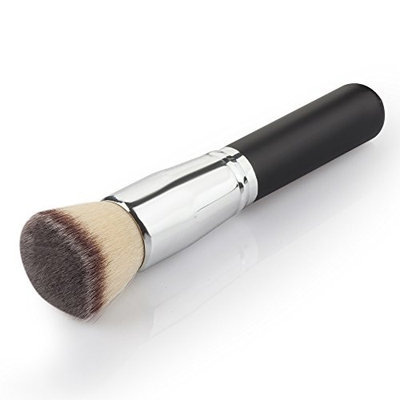 MagiDeal Pro Beauty Makeup Cosmetic Kabuki Contour Face Blush Brush Powder Foundation