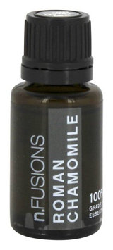 Natures Fusions Nature's Fusions - Roman Chamomile Therapeutic Essential Oil - 15 ml.