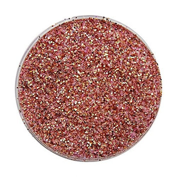 Charm Pink Glitter #178 From Royal Care Cosmetics