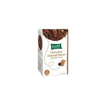 6 Pack : Kashi Almond Butter Cookie, Chocolate, 8.5-ounce : Packaged Butter Snack Cookies