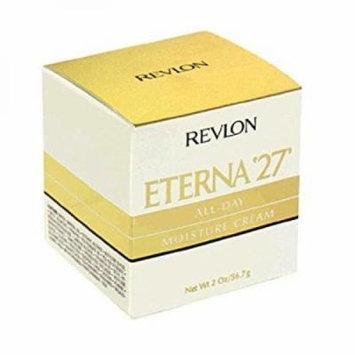 Revlon Eterna '27 All Day Moisture Cream, 2 Ounce