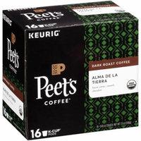 Peet's Coffee® Alma de la Tierra Dark Roast Ground Coffee 16-0.45 oz. K-Cup® Pods