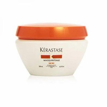 Kerastase Nutritive Masquintense Fine Hair Treatment 6.8 Ounce
