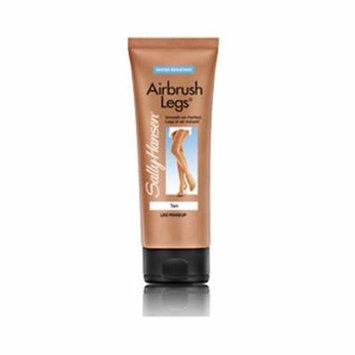 (3 Pack) SALLY HANSEN Airbrush Legs Lotion - Tan