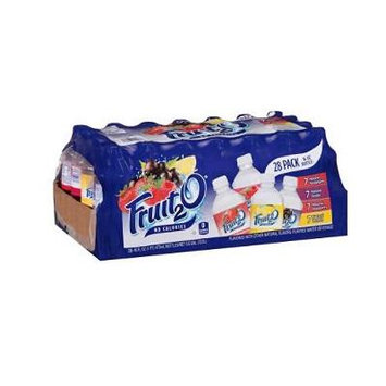 Fruit2O Flavored Purified Water Beverage Variety Pack - 16 oz. bottles - 28 pk. (pack of 2)