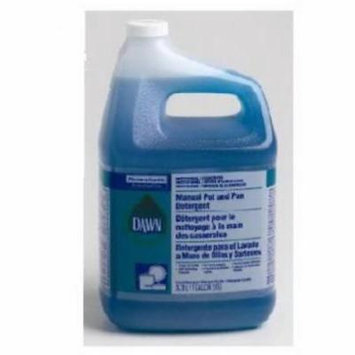 Gallon Professional Dawn Dishwashing Liquid Detergent Concentrated Only One