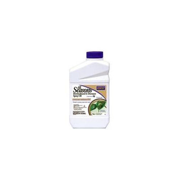 32 OZ Concentrate All Seasons Horticultural Spray Oil Only One