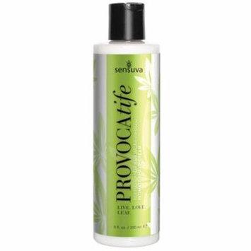 Provocatife Hemp Oil Shave Cream With Pheromones 8oz