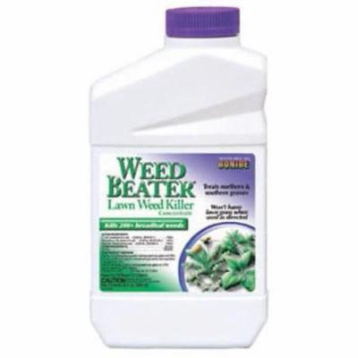 32 OZ Concentrate Weed Beater Lawn Weed Killer With Trimec Only One