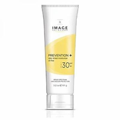 Image Skincare Prevention+ Daily Tinted Moisturizer SPF 30+ PP101N
