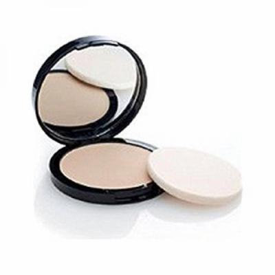 Dual Activ Pressed Powder Foundation by Probeautyco (Medium Beige)