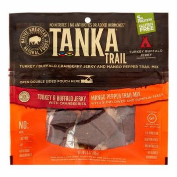 Tanka Trail Mix, Blueberry Cranberry Almond, 3 Oz