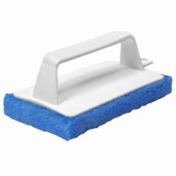 Medium Duty All Purpose Scrubber Slightly Abrasive Scrubbing Pad Only One