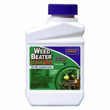 16 OZ Concentrate Weed Beater Plus Systemic Broadleaf Weed Killer Only One