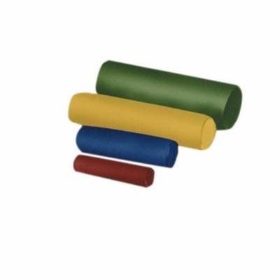 Fabrication Enterprises 31-2015F 36 x 12 in. dia. Roll Foam with Vinyl Cover, Firm