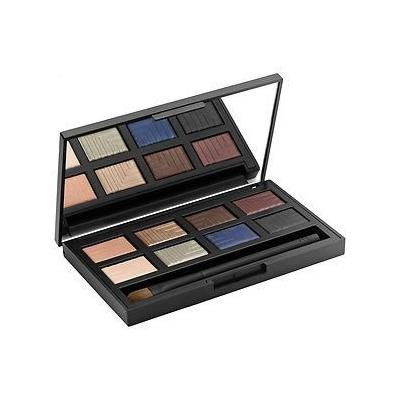 NARS NARSissist Dual Intensity Eyeshadow Palette 8 Shades Full Size In Retail Box