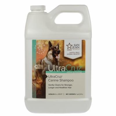 UltraCruz Dog Shampoo, 1 gallon
