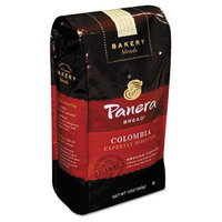 Ground Coffee, Colombia Roast, 12 oz Bag, Sold as 1 Each