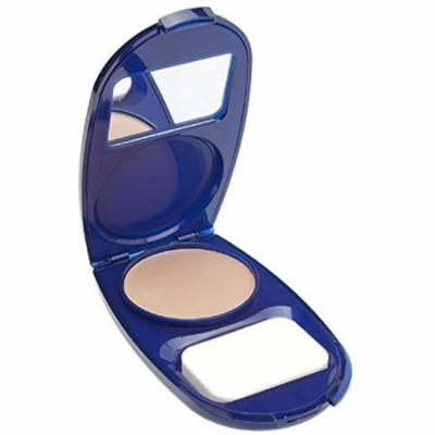 Merchandise 8048754 CoverGirl Aquasmooth SPF 20 Compact Foundation, 720 Creamy Natural, 0.4 oz