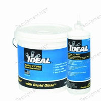 Ideal 5 gal.,Wire Pulling Lubricant, Yellow, 31-395