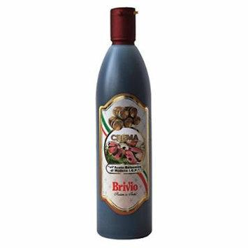 Glaze with Balsamic Vinegar of Modena IGP 16.9 fl oz