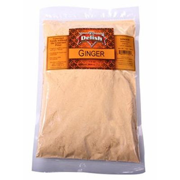 Ground Ginger Powder by Its Delish, 5 lbs