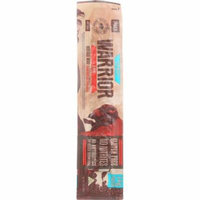 Tanka Bar Warrior Bar, Buffalo Meat With Cranberries And Pepper Blend, 2 Oz (Pack Of 12)