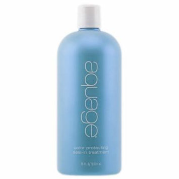 Aquage Color Protecting Seal-In Treatment (Size : 35 oz)