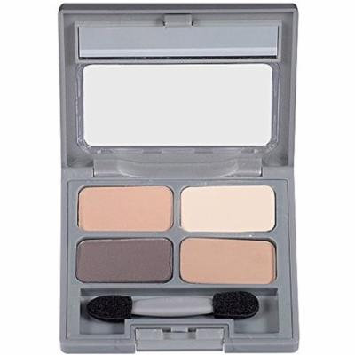 2 Pack - Physician's Formula Matte Collection Quad Eye Shadow, Canyon Classics 0.22 oz