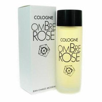 Jean Charles Brosseau WOMBREROSE3.4EDCSPR 3.4 oz Womens Ombre Rose Eau De Cologne Spray