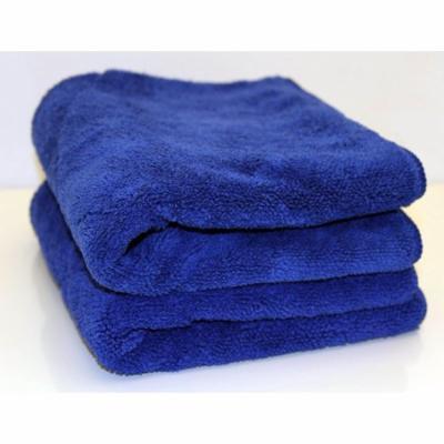 UTowels' Ultra Plush Thick Microfiber Auto Detailing Towel - 15