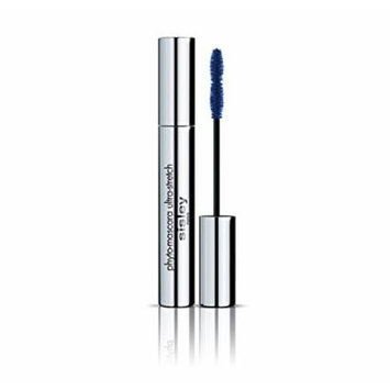Sisley Phyto Ultra Stretch Mascara, # 3 Deep Blue, 0.27 Fluid Ounce