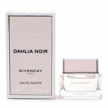 Dahlia Noir By: Givenchy 0.17 oz EDT, Women's MINI