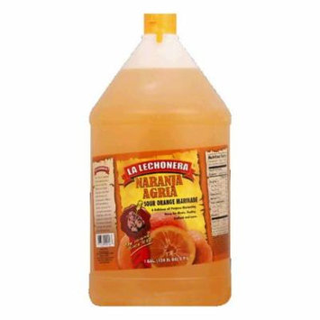 La Lechonera Sour Orange Marinade, 128 FO (Pack of 4)