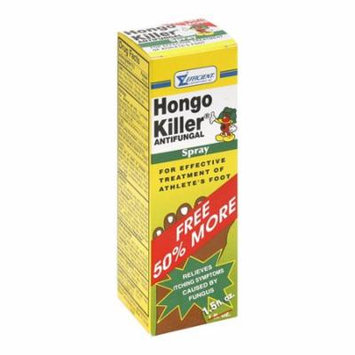 Hongo Killer Antifungal Spray - 1 Oz