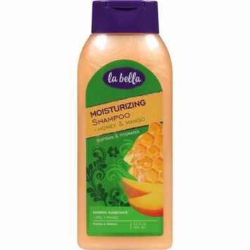 La Bella Moisturizing Shampoo