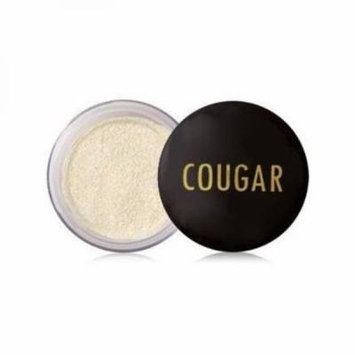 Cougar Mineral Face & Body Shimmer in Diamond Kiss .14oz