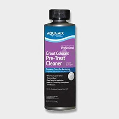 Aqua Mix Grout Colorant Pre-Treat Cleaner