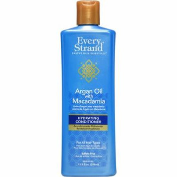 Every Strand Argan Oil with Macadamia Hydrating Conditioner, 13.5 fl oz