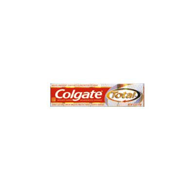 Colgate Total Toothpaste Clean Mint - 4.2 Oz, 6 Pack