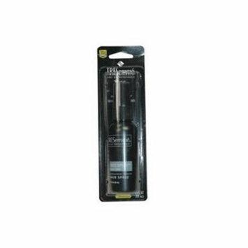 Lil Necessities Thermasilk Hold Hairspray, Non-Aerosol - 2 Oz, 4 Pack