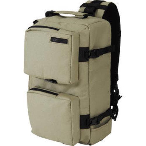 Camsafe Z14 Anti-Theft Camera & Tablet Cross Body Pack (Slate Green)